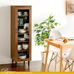 食器棚で人気は?おしゃれでおすすめの食器棚を紹介!