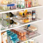 冷蔵庫の収納術!100均のグッズで整理しよう!