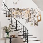 階段のインテリアの実例!照明や雑貨や小物を使っておしゃれに!