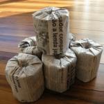 トイレットペーパーの収納の方法!100均の物でおしゃれに収納しよう!