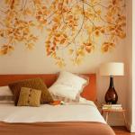 秋らしい部屋の模様替え方法!秋のインテリアを使ってコーディネート!