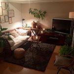 リラックスできる部屋の作り方!インテリア配置・香り・音楽などの使い方!