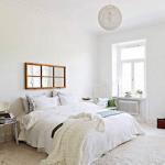 寝室のインテリアのおしゃれなコーディネート画像!照明や雑貨も紹介します!