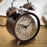 目覚し時計で人気は?おすすめの目覚し時計を紹介!