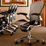オフィスチェアで人気のブランドは?おすすめの座りやすいオフィスチェアを紹介!