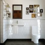 トイレのインテリア!おしゃれなトイレ空間をコーディネートする方法!