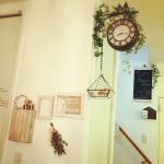 時計を使ったおしゃれな部屋のインテリア画像を紹介!おしゃれな時計も紹介!